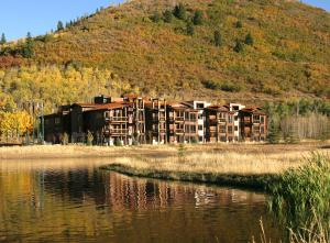 Silver Baron Lodge - Accommodation - Park City