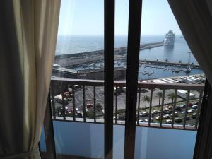 Apartamento con vistas al mar en Santa Cruz de La Palma, Santa Cruz de la Palma - La Palma
