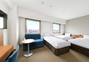 JR Inn Chitose - Hotel