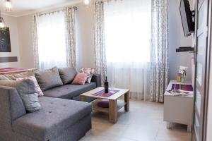 Apartament ASPEN Aprent