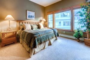 One-Bedroom Elk Run Condo 23 - Apartment - Copper Mountain