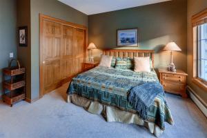 One-Bedroom Elk Run Condo 23 - Apartment - Copper Mountain