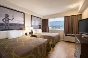 Super 8 by Wyndham Prince George - Hotel