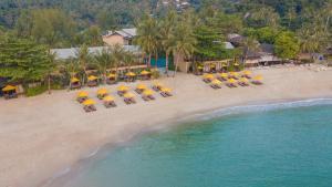 Buri Rasa Koh Phangan - Bottle Beach