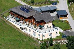 Haus Schönblick - Apartment - Haus im Ennstal