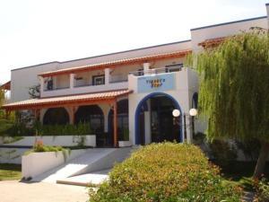 Hotel Tigaki's Star, Hotels  Tigaki - big - 40