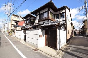 Ryourizuki no Ie, Prázdninové domy  Kjóto - big - 20