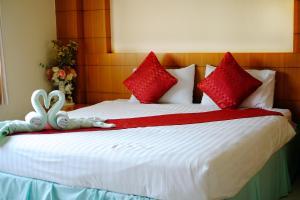 CK. Hills Hotel - Mae Sot - Ban Huai Ya-u