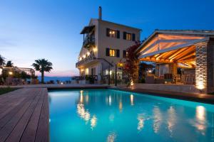 obrázek - Villa Irida Agios Spyridonas Peritheia