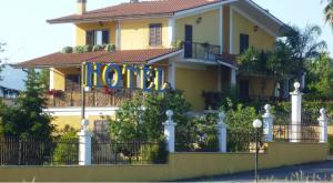 Hotel Villa Giannetto - AbcAlberghi.com