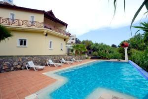 Holiday Villa in Kyrenia/Alsancak
