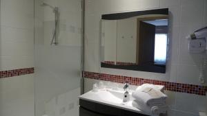Le Maray, Hotels  Le Grau-du-Roi - big - 29