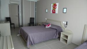 Le Maray, Hotels  Le Grau-du-Roi - big - 10