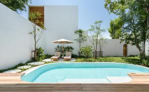 SALA Samui Chaweng Beach Resort (35 of 211)