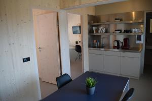 City Studios Warum ins Hotel, Apartmanhotelek  Heilbronn - big - 4