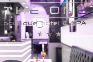 The One Boutique Hotel & SPA - Adults Only - AbcAlberghi.com