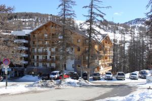 L'Ecrin Des Neiges - Residence - Vars