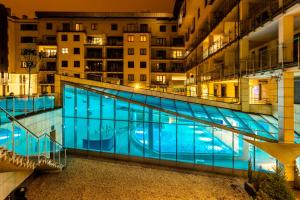 A11 Apartments SPA Dermique