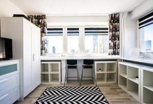 Elegant Apartment Panoramic