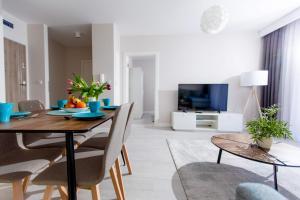 Resort Apartamenty Klifowa Rewal 18