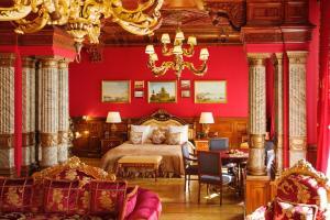 Trezzini Palace Boutique Hotel - San Pietroburgo
