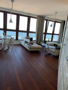 Sea Towers apartament VIP Gdynia