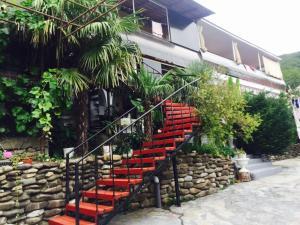 Гостевой дом Отдых на море