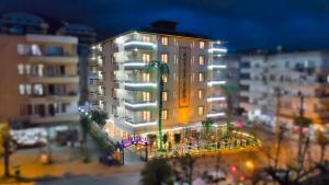 Pera Inn Hotel - Alanya