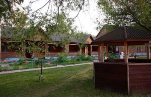 Парк-Отель Русская рыбалка