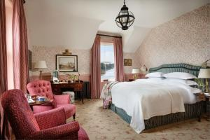 Ballynahinch Castle Hotel & Estate (5 of 37)
