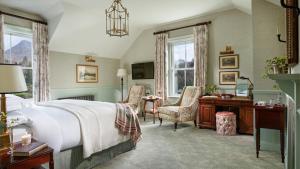 Ballynahinch Castle Hotel & Estate (4 of 37)