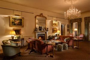 Ballynahinch Castle Hotel & Estate (14 of 37)