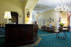 Hotel Gutenbergs - Riga