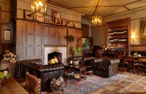 Ballynahinch Castle Hotel & Estate (37 of 37)