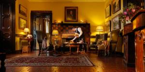 Ballynahinch Castle Hotel & Estate (16 of 37)