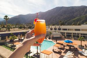 Hard Rock Hotel Palm Springs (12 of 37)