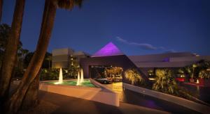 Hard Rock Hotel Palm Springs (11 of 37)