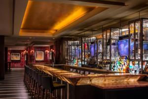 Hard Rock Hotel Palm Springs (10 of 31)