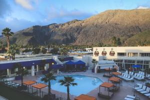 Hard Rock Hotel Palm Springs (14 of 37)