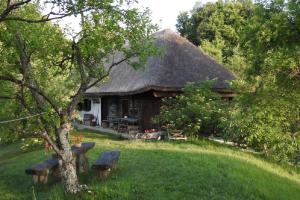 Holiday House Polutnikova Kajža