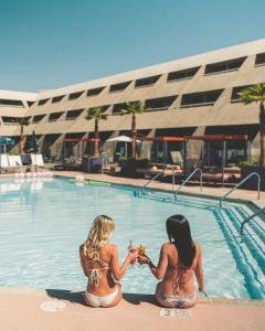 Hard Rock Hotel Palm Springs (5 of 37)