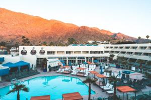 Hard Rock Hotel Palm Springs (5 of 31)
