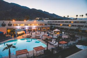 Hard Rock Hotel Palm Springs (4 of 37)