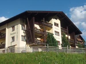 Pension Trojerhof, Penziony  Heiligenblut - big - 62