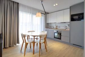 Apartamenty Sun Seasons 24 Gardenia