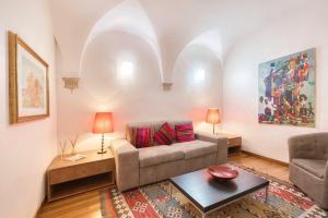 Virgo Apartment - abcRoma.com