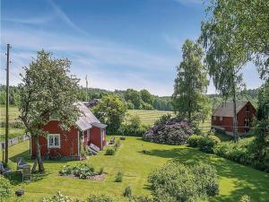 Four-Bedroom Holiday Home in Langas - Gothenburg