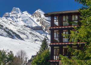 Hotel Candanchú