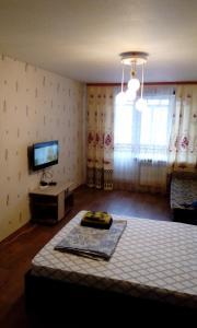 Apartment on Lenina 30 - Storozhevskoye