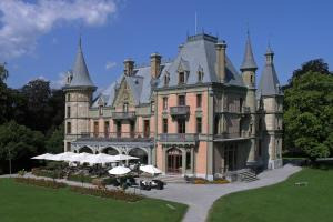 Schloss Schadau Hotel & Restaurant